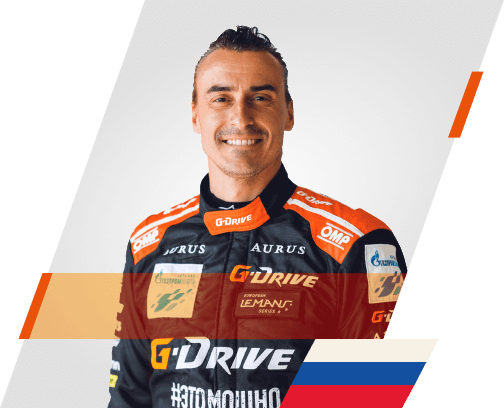 g drive formula driver