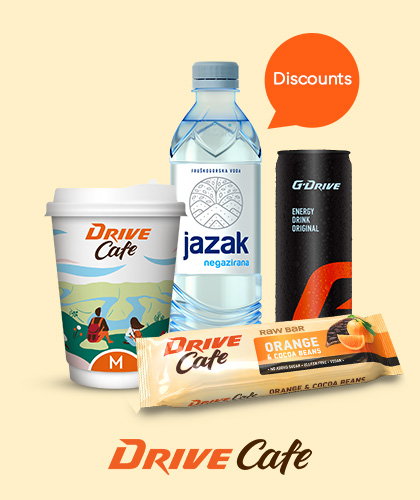 Super offers throughout the year