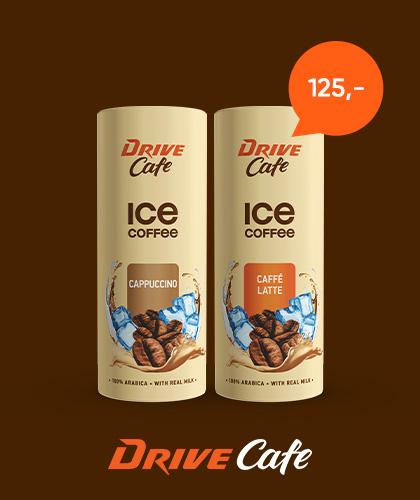 Ledena kafa