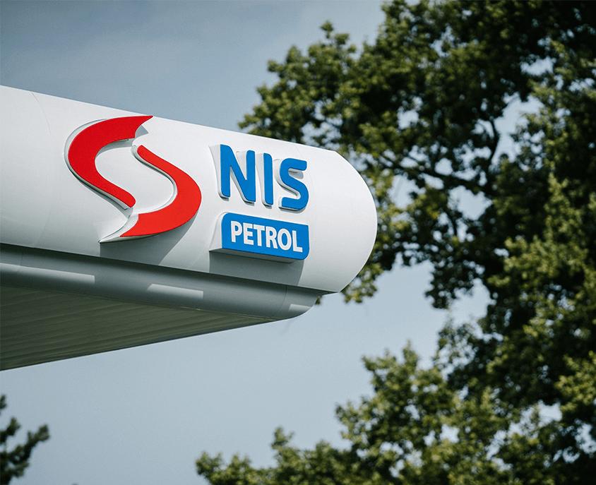 nis petrol logo