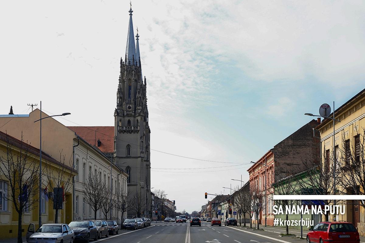 Katedrala u Vršcu